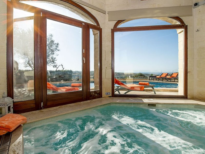Dream by Hamlet Holiday Home, vakantiewoning in Gharb
