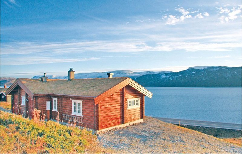 3 bedroom accommodation in Hovet, holiday rental in Eastern Norway