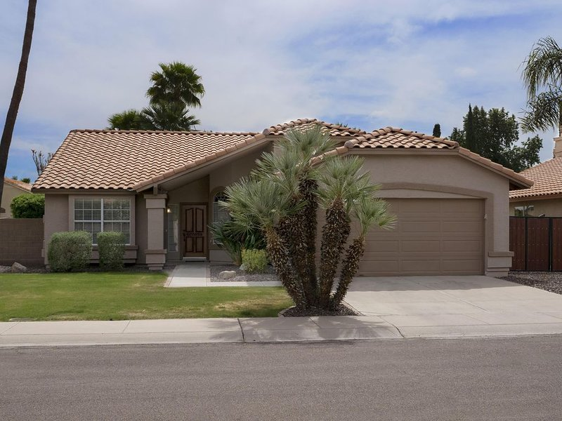 Beautiful Rental In Kierland Area-World Class Golf, Dining & Shopping! Near Mayo – semesterbostad i Scottsdale