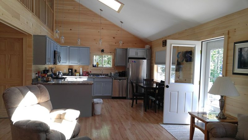 Island Vacation Rental, Ferienwohnung in North Haven