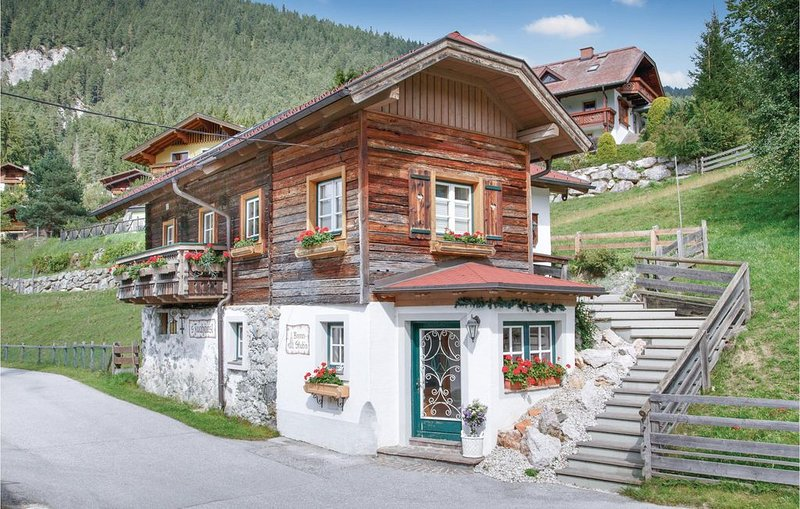 2 bedroom accommodation in Schladming, vacation rental in Schladming