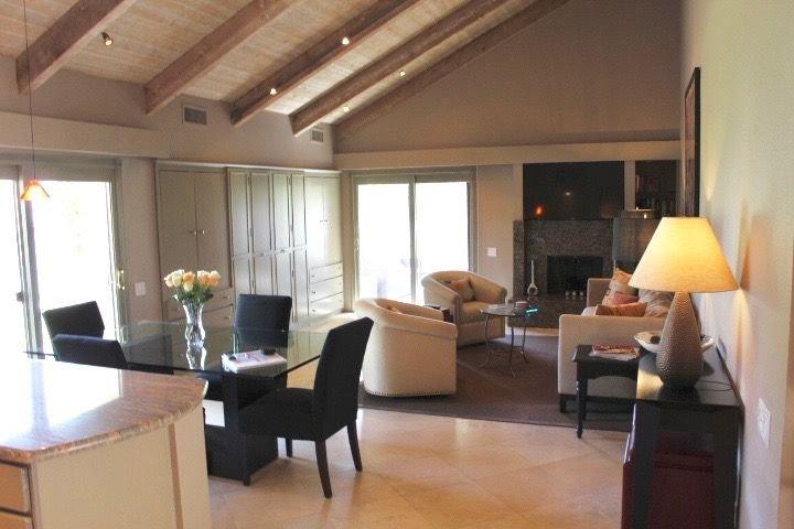 A Greenday Property: TENNIS LOVER'S DREAM: Lg 1 Bedroom, 1 + 1/2 Baths, Sleeps 4, alquiler de vacaciones en Rancho Mirage