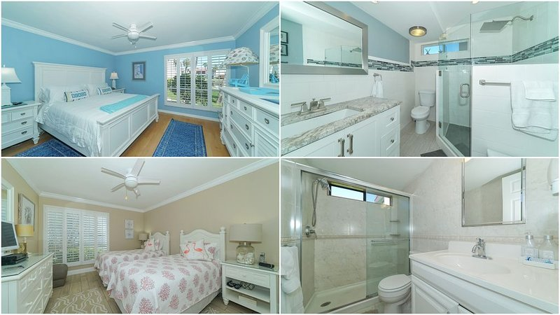 Fabulous One/Two Bedroom Apartments  On Anna Maria Island Special Rates 4/15-5/6, holiday rental in Anna Maria Island