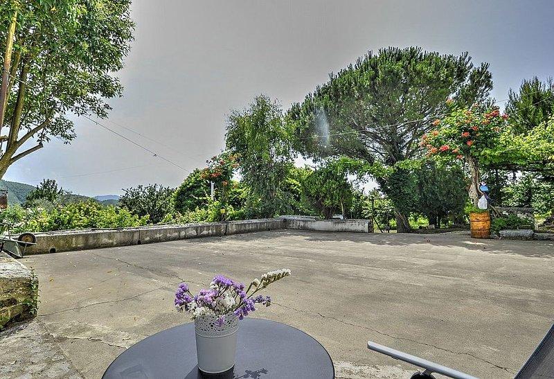 Villa dei Faggi, rimborso completo con voucher*: Un caratteristico e accogliente, vakantiewoning in Montella