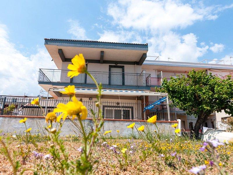 La casa sulla spiaggia, vacation rental in Mascali