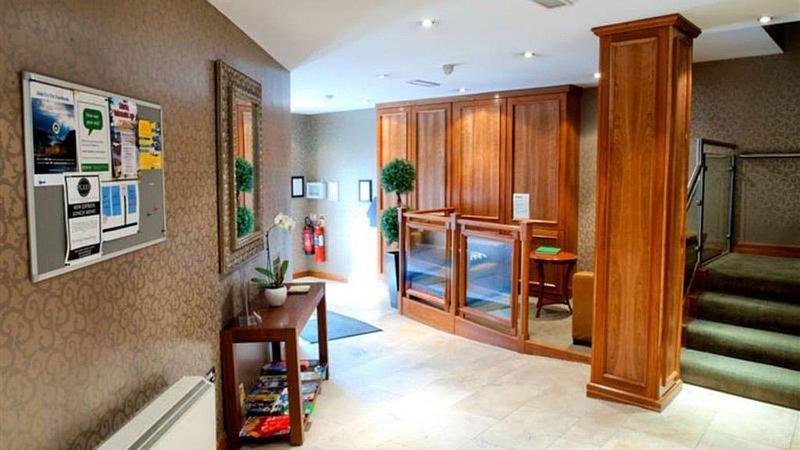 Park Place Apartments, Highstreet, Kilarney, Co.Kerry - 2 Bed - Sleeps 4, holiday rental in Killarney