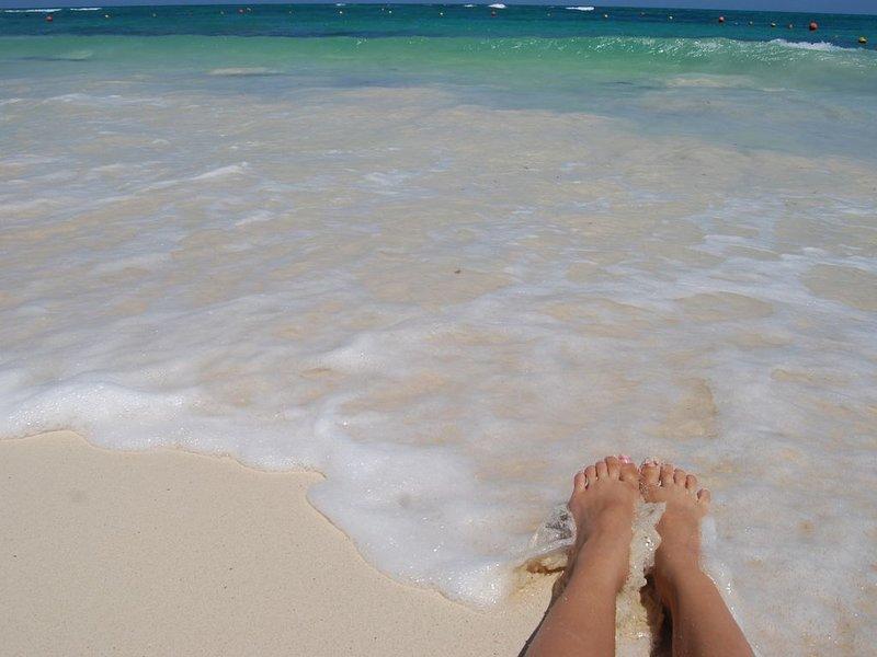 Una de las mejores playas del mundo según la clasificación de los viajeros y el canal Discovery