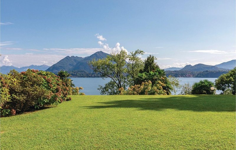 2 bedroom accommodation in Stresa -VB-, vacation rental in Vedasco