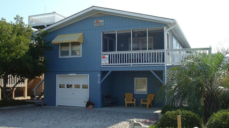 Sunset Beach Cottage, alquiler de vacaciones en Sunset Beach