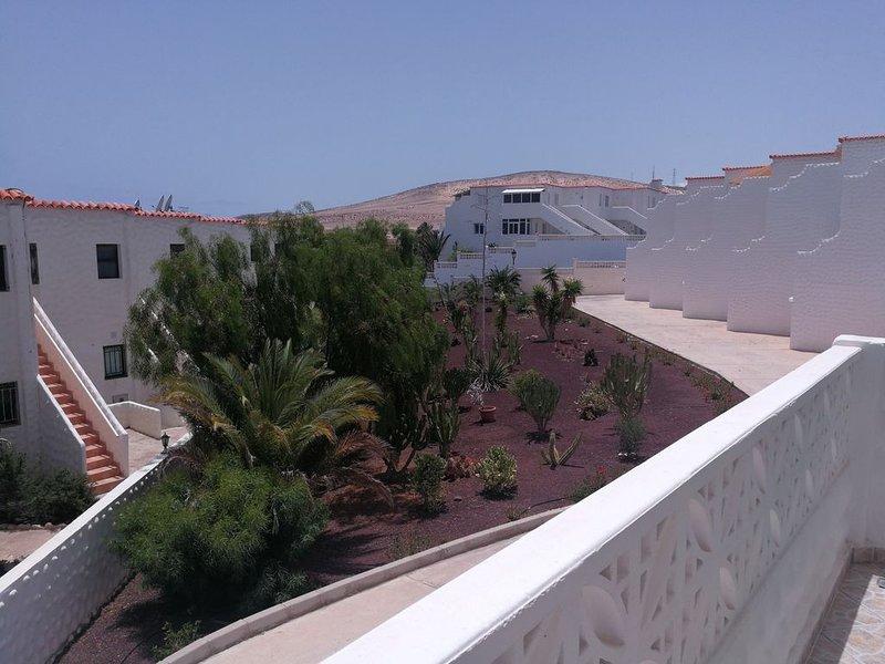 Wunderschönes Appartment zum wohlfühlen und entspannen, holiday rental in Costa Calma