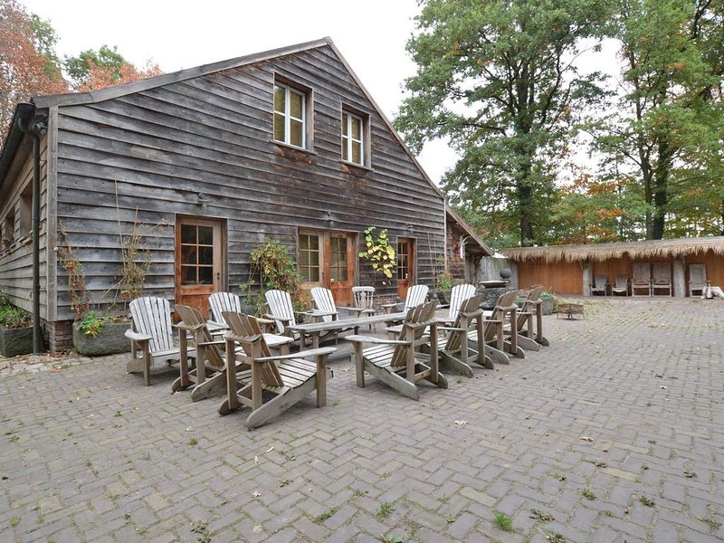 Are you looking for pure nature then you have come to the right place., Ferienwohnung in Oostrum
