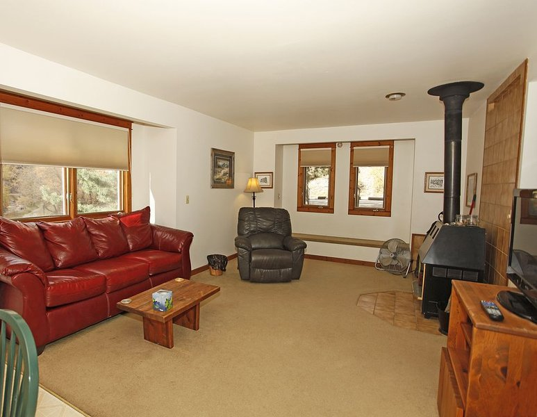 Quiet Townhome Near Pool, Park & Playground, holiday rental in Ouray