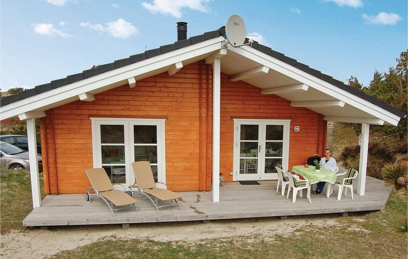 2 bedroom accommodation in Vejers Strand, holiday rental in Vejers Strand