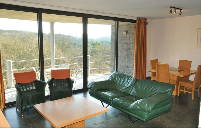 2 bedroom accommodation in Barvaux, holiday rental in Heyd