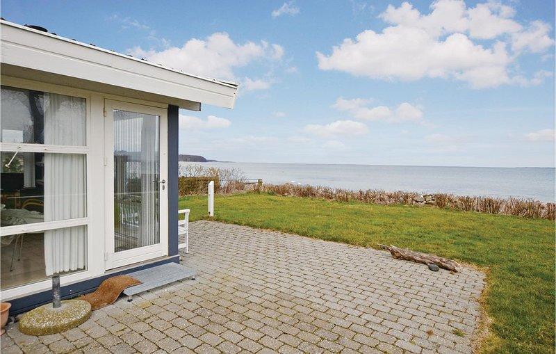 2 bedroom accommodation in Vejstrup, holiday rental in Vejstrup