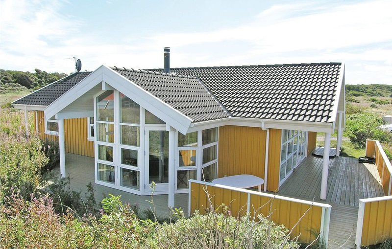 4 bedroom accommodation in Hjørring, vacation rental in North Jutland