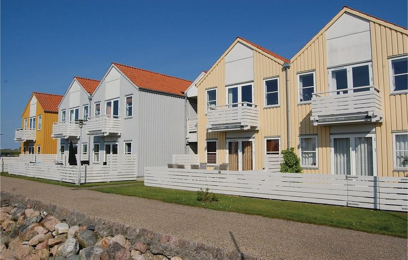 2 bedroom accommodation in Rudkøbing, holiday rental in Marstal