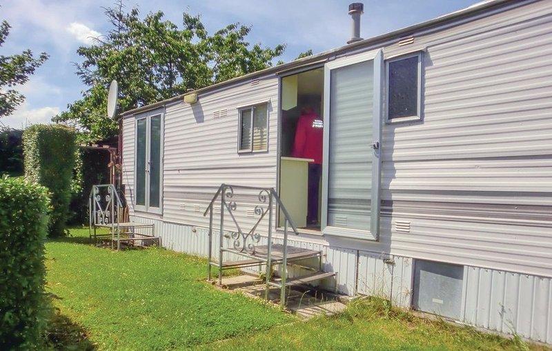 2 bedroom accommodation in Harzgerode/,Dankerode, aluguéis de temporada em Lutherstadt Eisleben