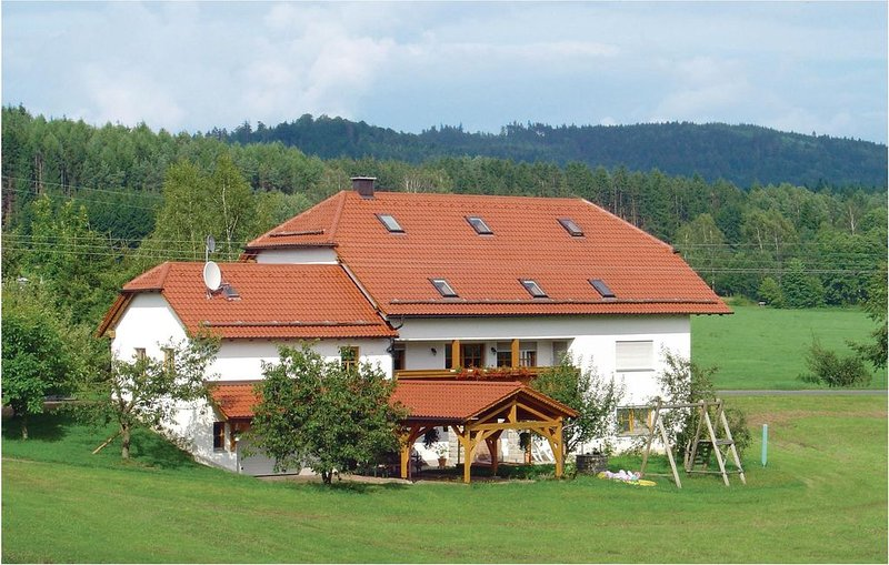 4 bedroom accommodation in Floß, holiday rental in Neustadt an der Waldnaab