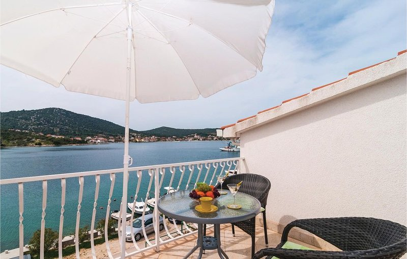 1 bedroom accommodation in Vinisce, vacation rental in Vinisce