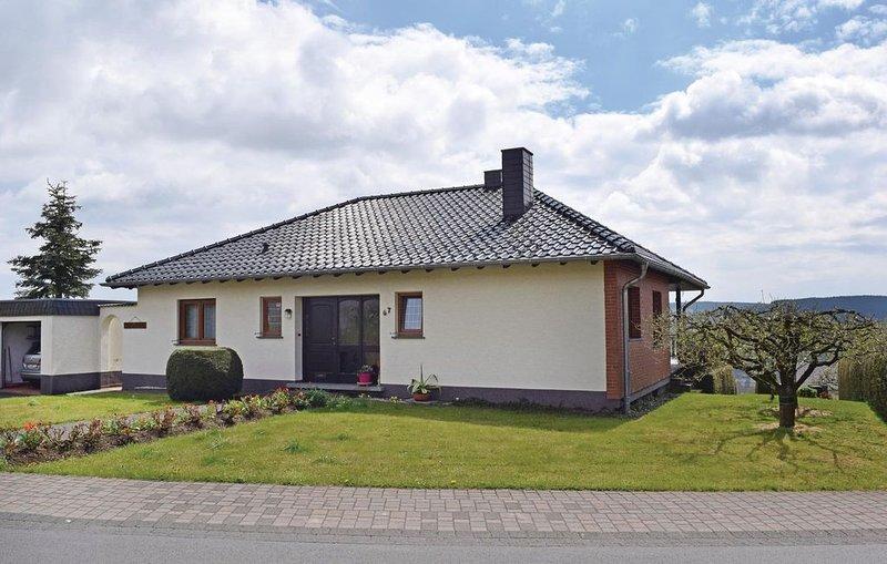 3 bedroom accommodation in Prüm, holiday rental in Prüm