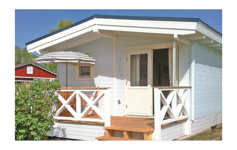 2 bedroom accommodation in Süssau/Ostsee, casa vacanza a Heringsdorf