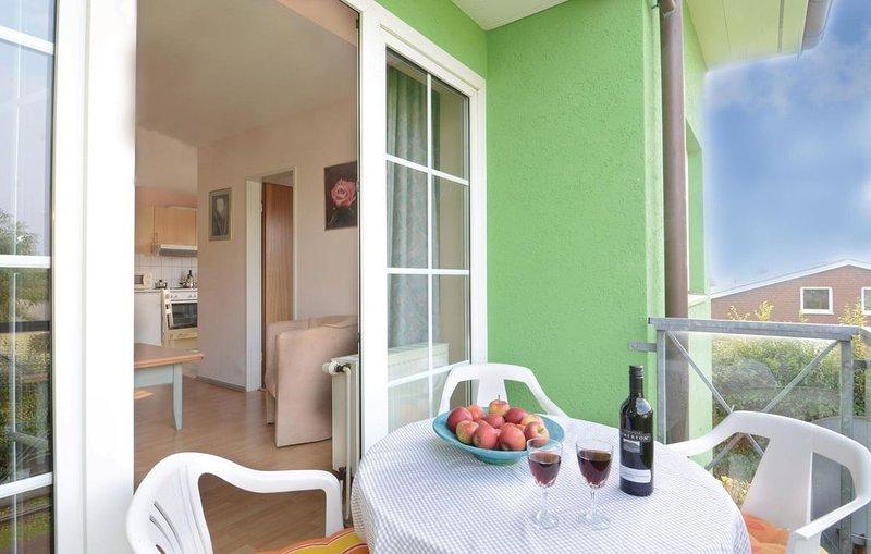 2 bedroom accommodation in Neuschönberg, holiday rental in Schwartbuck