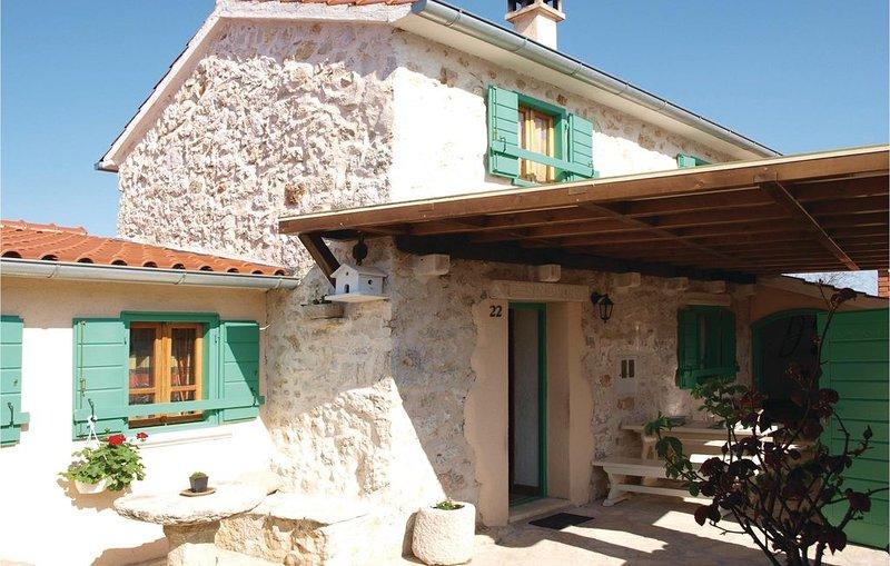 1 bedroom accommodation in Jadrija, vacation rental in Jadrija