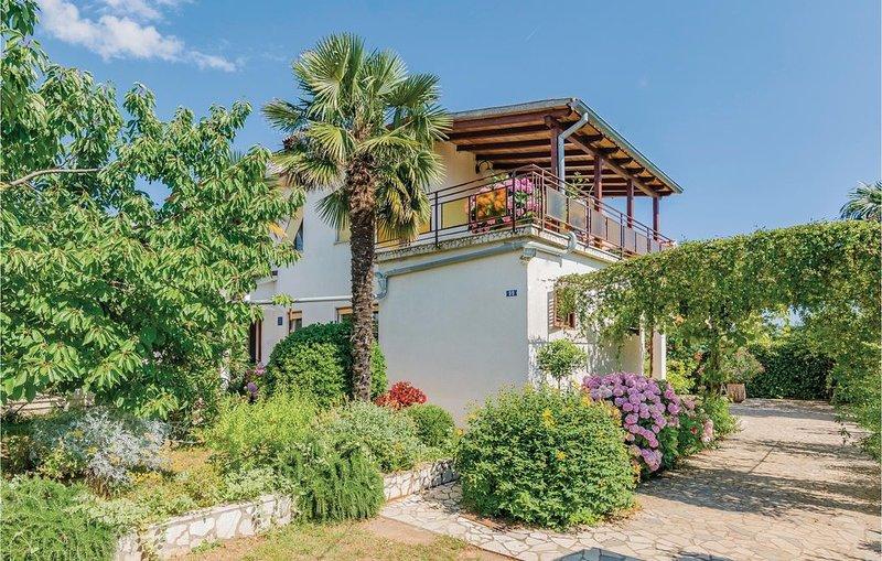 1 bedroom accommodation in Vodnjan, location de vacances à Vodnjan
