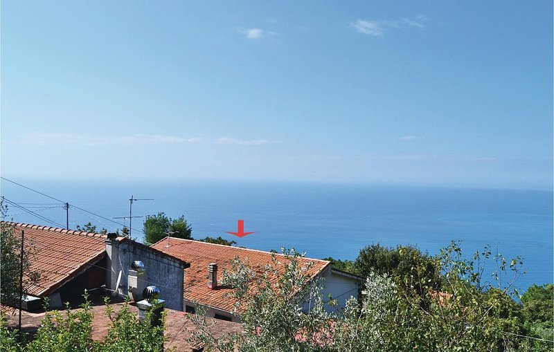 2 bedroom accommodation in Volastra -SP-, holiday rental in Corniglia