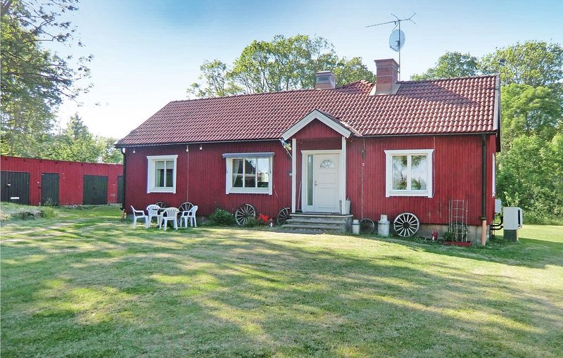 3 bedroom accommodation in Rockneby – semesterbostad i Borgholm