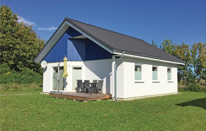 3 bedroom accommodation in Altefähr/Rügen, holiday rental in Klausdorf