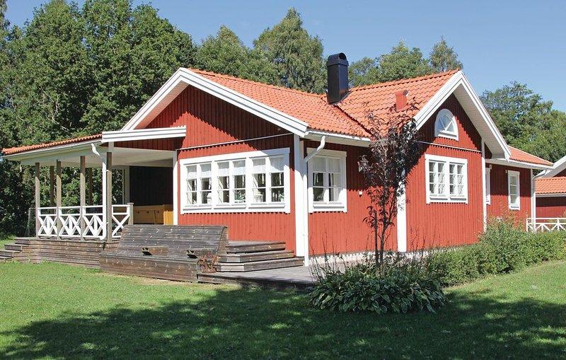 3 bedroom accommodation in Löttorp, alquiler de vacaciones en Öland