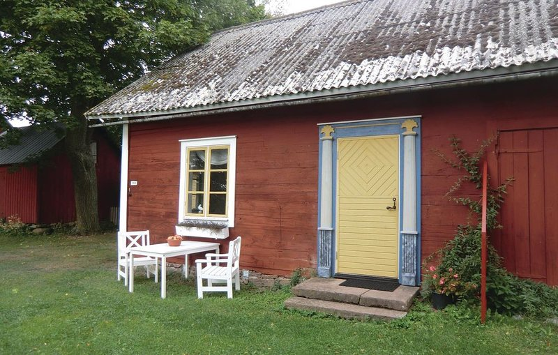 1 bedroom accommodation in Borgholm – semesterbostad i Borgholm