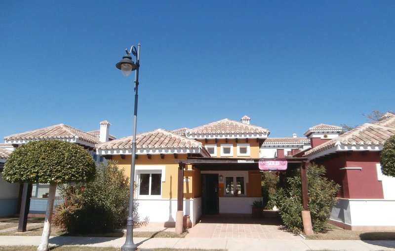 2 bedroom accommodation in Torre Pacheco, location de vacances à Torre-Pacheco