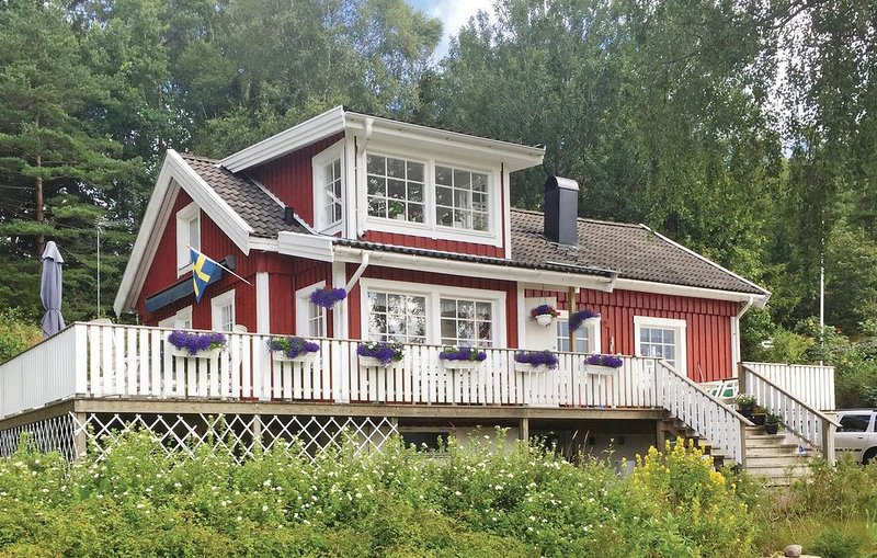 2 bedroom accommodation in Henån – semesterbostad i Västra Götalands län