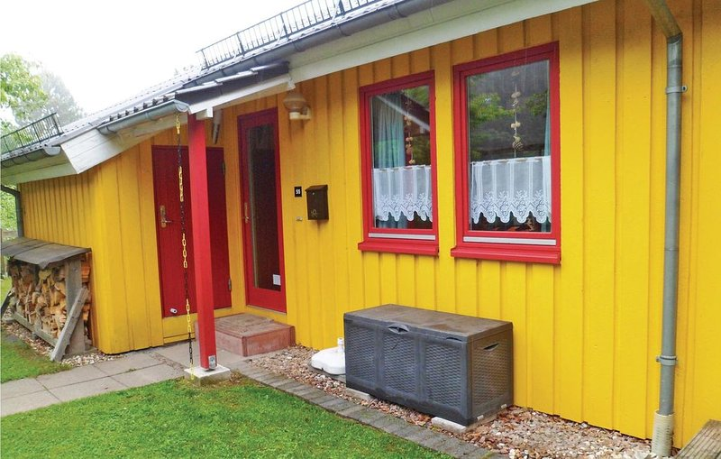 3 bedroom accommodation in Extertal, holiday rental in Rinteln