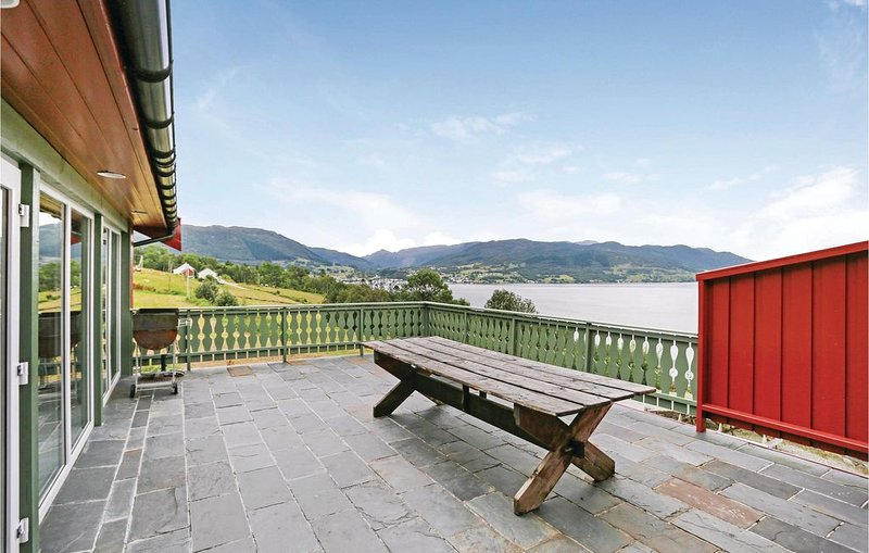 10 bedroom accommodation in Fister, holiday rental in Rogaland