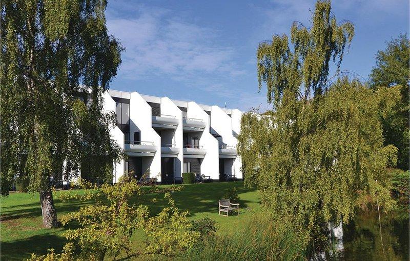 1 bedroom accommodation in Helsingør, location de vacances à Helsingør