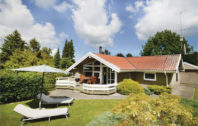 3 bedroom accommodation in Nysted, holiday rental in Nykobing Falster