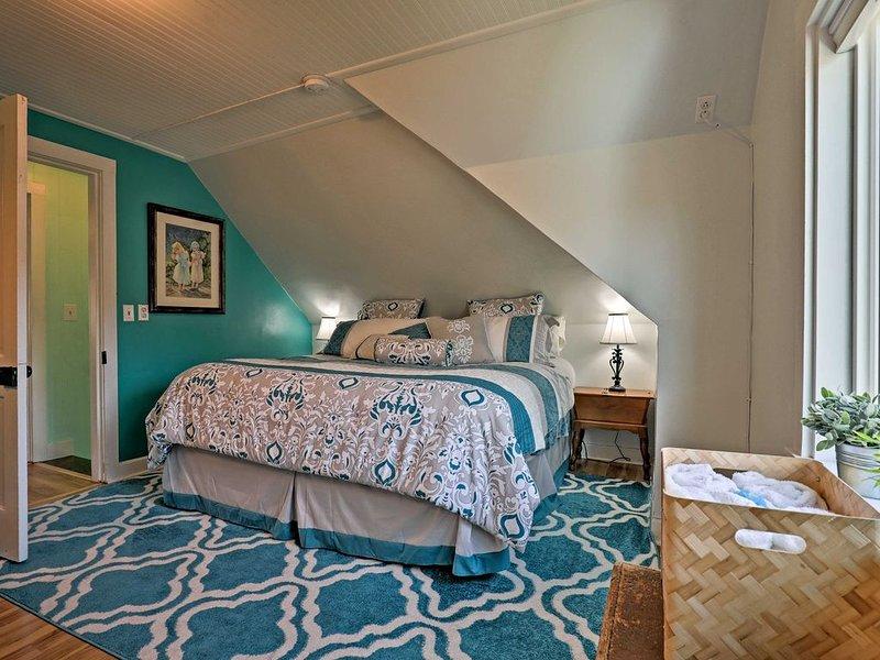 Bryce/Zion Cottage, 3 Bedroom, King Beds, WIFI, Free Parking, aluguéis de temporada em Glendale