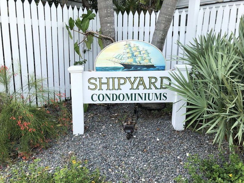 Welcome to Shipyard Condominiums