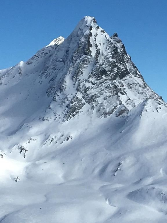 Nombreuses randonnées à ski à faire dans le Queyras