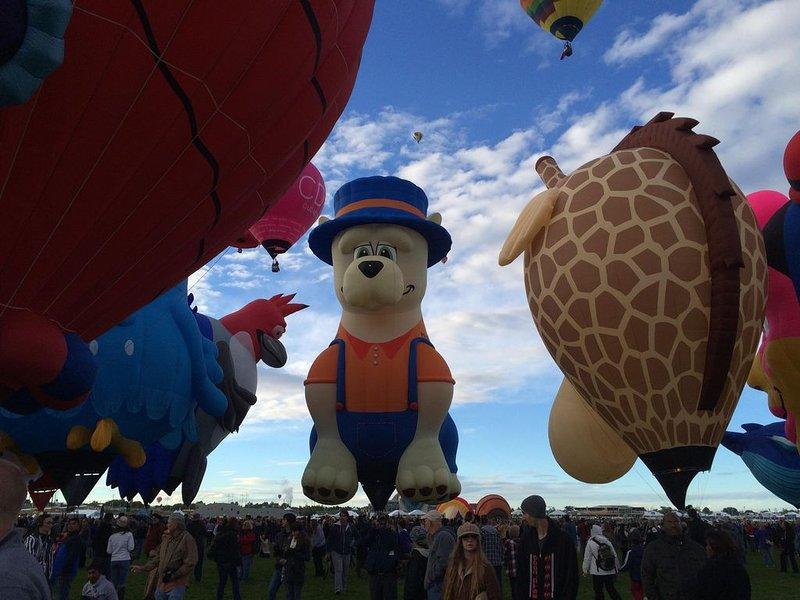 Balloon Fiesta 2