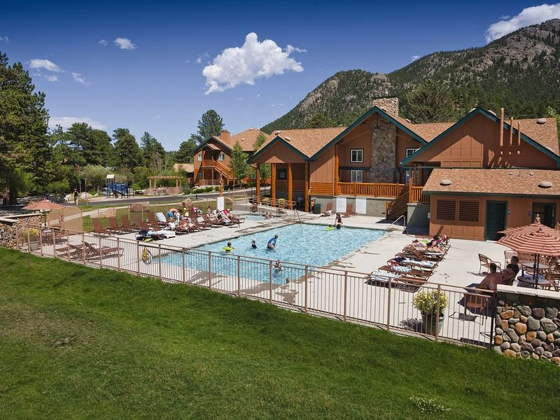 You have to see it to believe it !, vacation rental in Estes Park