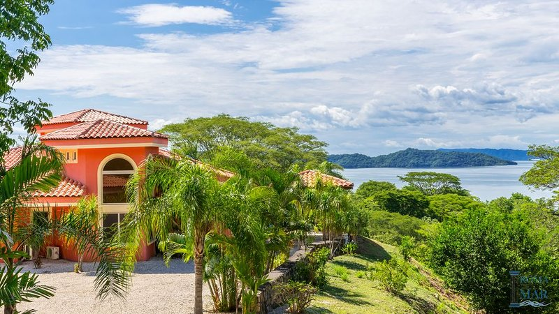 Beautiful Gulf of Nicoya Views from almost Every Room!!