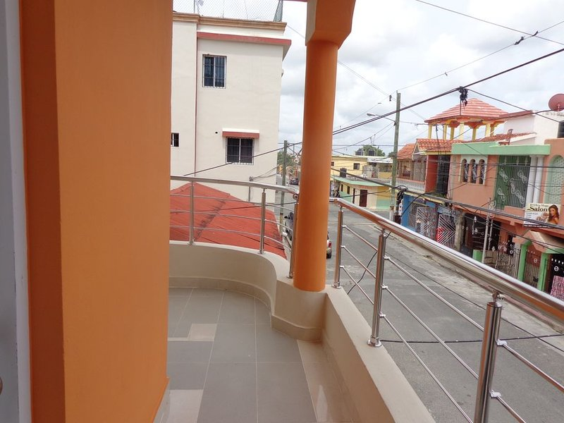 Higuey Center City, George City, vacation rental in Higuey