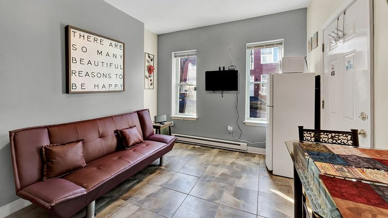 Modern, Stylish Near Everything Family Friendly, location de vacances à Pennsauken