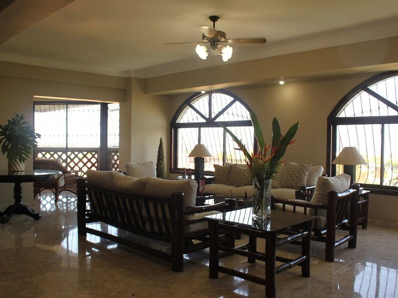 Colonial Zone/Santo Domingo/Nest in the Sky, vacation rental in Santo Domingo