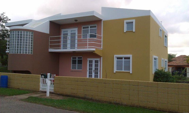 Best Place In The North Coast Of Puerto Rico, holiday rental in Hatillo